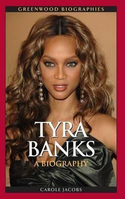 Tyra Banks by Carole Jacobs
