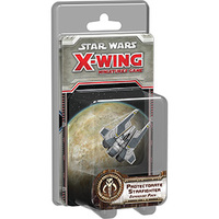 Star Wars X-Wing Protectorate Starfighter Expansion Pack