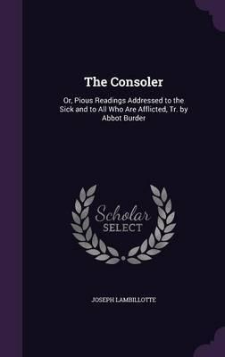 The Consoler by Joseph Lambillotte