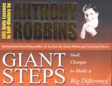 Giant Steps by Tony Robbins