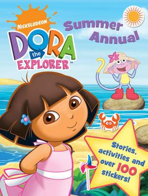 """""""Dora the Explorer"""" image"""