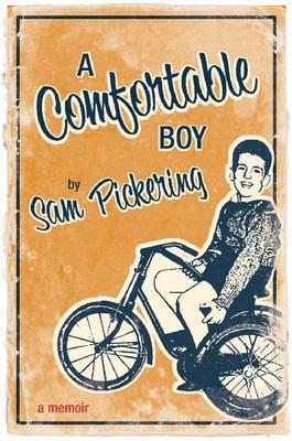A COMFORTABLE BOY