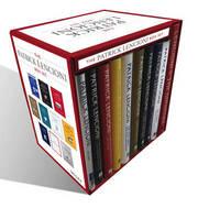 The Patrick Lencioni Box Set 2016 by Patrick M Lencioni