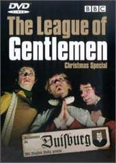 League Of Gentlemen, The - Christmas Special on DVD