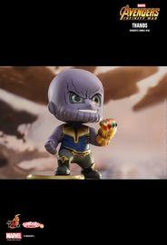 Avengers: Infinity War - Thanos Cosbaby Figure