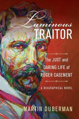 Luminous Traitor by Martin Duberman image