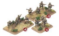 Team Yankee: Australian Mechanised Platoon
