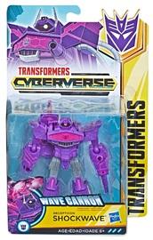 Transformers: Cyberverse - Warrior - Shockwave