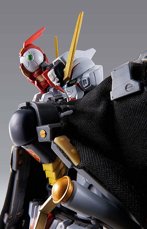 Metal Build Crossbone Gundam X1 - Action Figure image