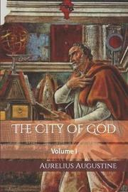 The City of God by Aurelius Augustine