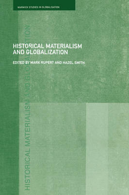 Historical Materialism and Globalisation image