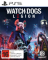 Watch Dogs Legion for PS5