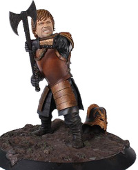 Game of Thrones Resin Statue - Tyrion