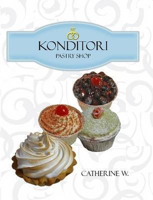 Konditori - Pastry Shop by Catherine W