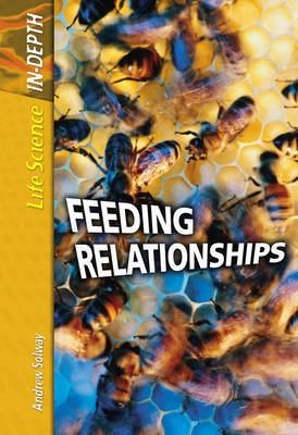 Feeding Relationships by Andrew Solway