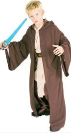Star Wars Jedi Kids Costume (Small)