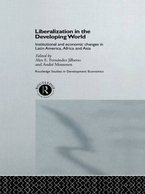 Liberalization in the Developing World image