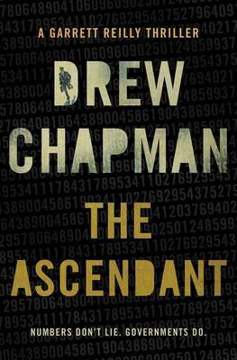 The Ascendant by Drew Chapman image