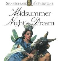 A Midsummer Night's Dream by Jennifer Mulherin
