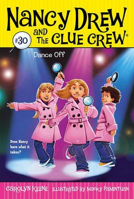 NDCC #30: Dance Off by Carolyn Keene