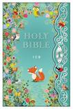 The ICB Blessed Garden Bible by Thomas Nelson