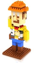 LOZ Blocks - Mini Woody