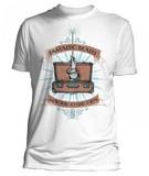 Fantastic Beasts: Wand Case T-Shirt - Medium