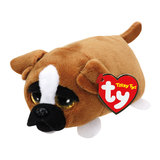 Ty Teeny - Diggs the Dog Plush