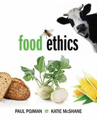 Food Ethics by Katie McShane
