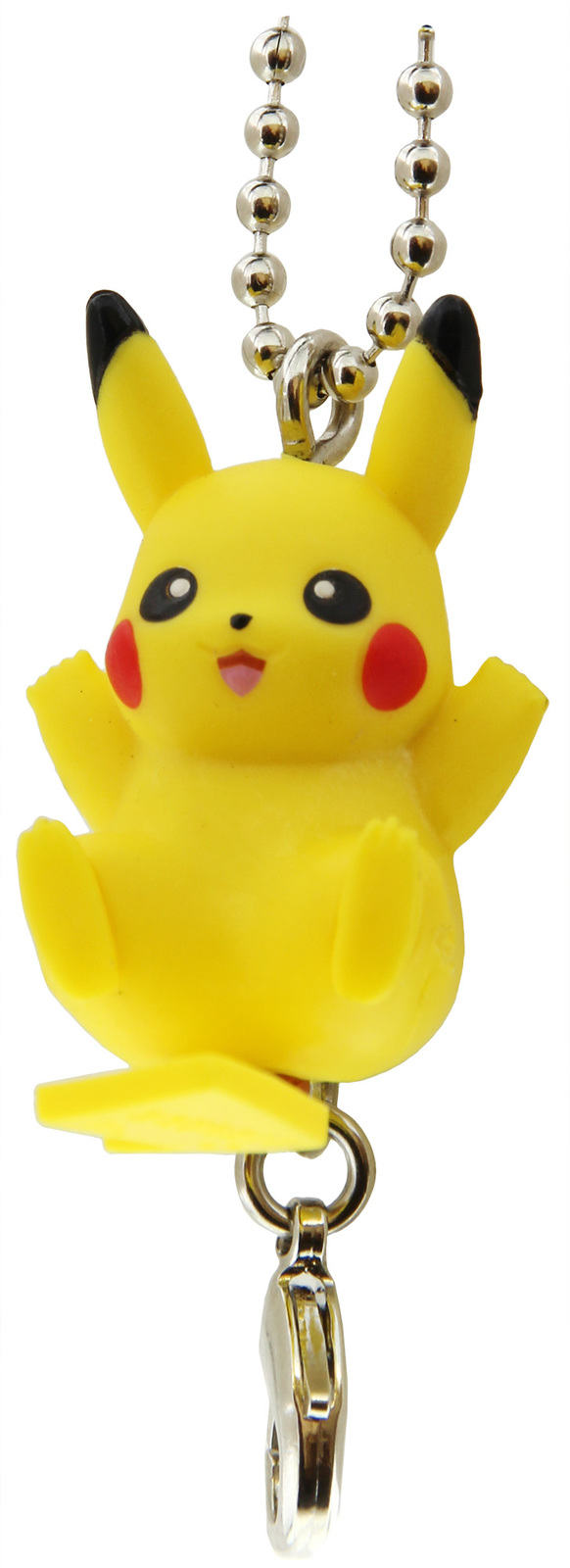 Pokemon Pinching Amp Connecting Mascot Charm Blind Box