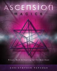 Ascension Magick by Christopher Penczak image