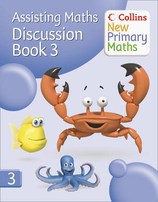 Collins New Primary Maths by Peter Clarke