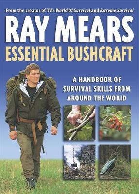 Essential Bushcraft by Ray Mears image