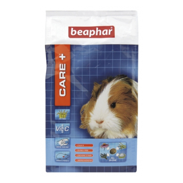 Beaphar Care+ Guinea Pig 1.5kg