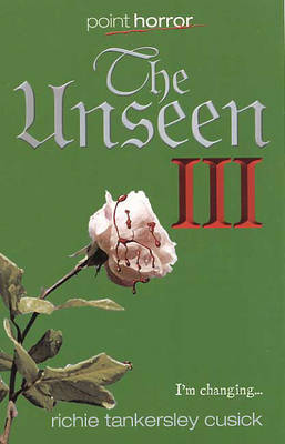 The Unseen 03 by Richie Tankerlsey Cusick image