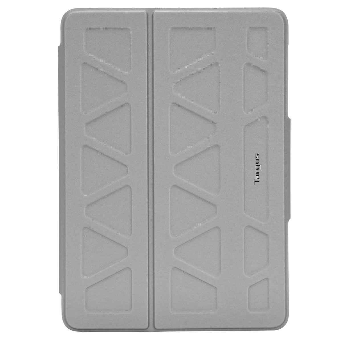 Targus: Pro-Tek case for iPad (7th Gen) 10.2-inch , iPad Air 10.5-inch and iPad Pro 10.5-inch - Silver image