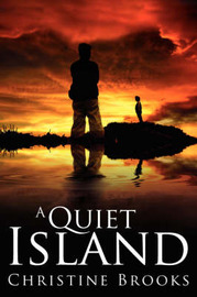 A Quiet Island by Christine Brooks image