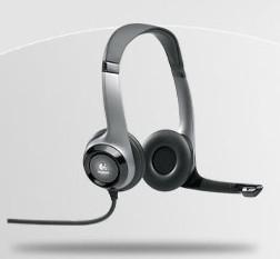 Logitech ClearChat Pro USB Digital Headset