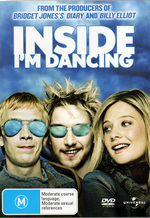 Inside I'm Dancing on DVD