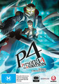 Persona 4: The Animation - Series Collection on DVD