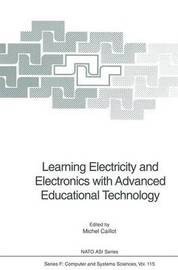 Learning Electricity and Electronics with Advanced Educational Technology image