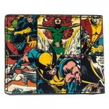 Marvel X-Men Collage BiFold Wallet