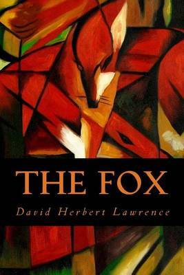 The Fox by David Herbert Lawrence image
