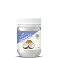 Ceres Organics Coconut Oil (High Heat, 200ml)