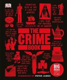 The Crime Book by DK