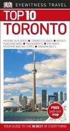 Top 10 Toronto by DK Travel