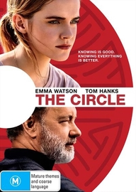 The Circle on DVD