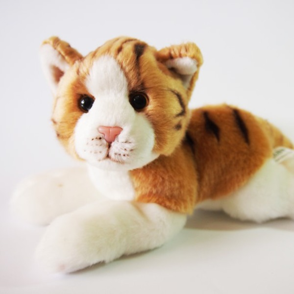Cat: Tilda Orange Tabby 25Cm