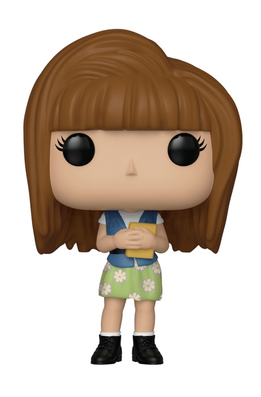 Boy Meets World - Topanga Pop! Vinyl Figure
