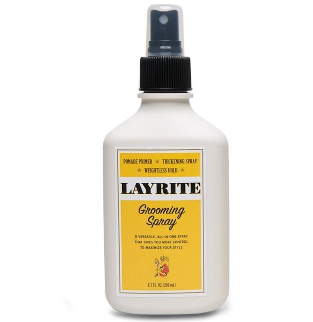 Layrite Grooming Spray (6.7oz)